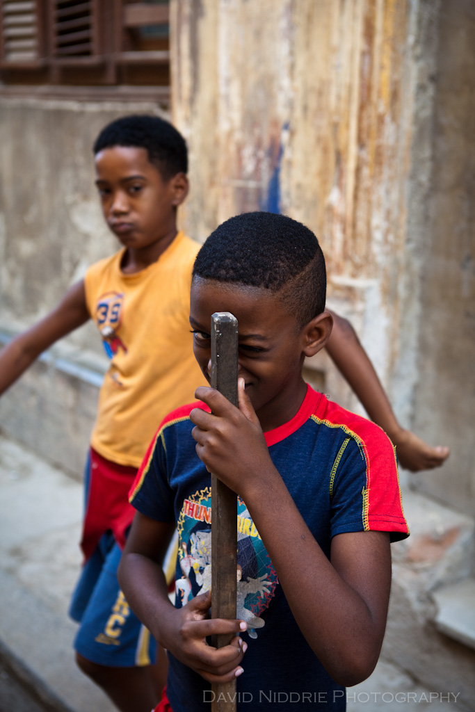 Havana Baseball Players