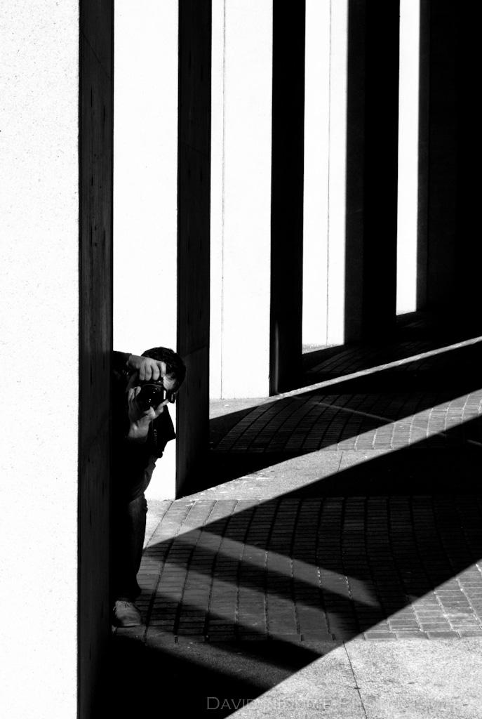 Shadow Shooter