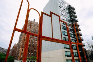 High Line Public Art