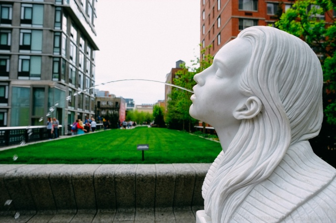 The Sculptor's Wife