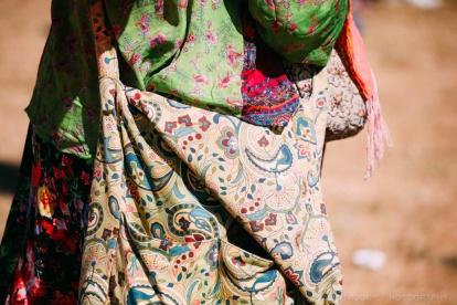 Vancouver Folk Music Festival - Textiles