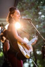 Vancouver Folk Music Festival - Appalachia Rising