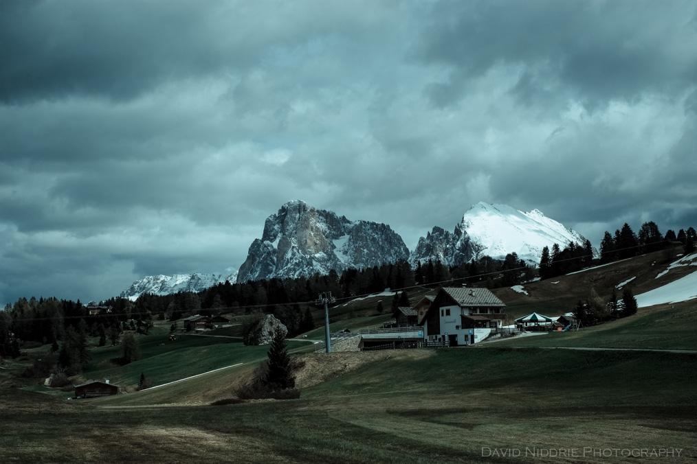 Alpe di Siusi / Seiser Alm, Dolomites, Sudtirol, Italy