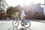 Mobi Vancouver Bike Share urban cyclingsystem