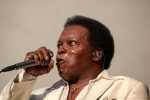 Lee Fields perfoms at Vancouver Folk Music Festival 2016